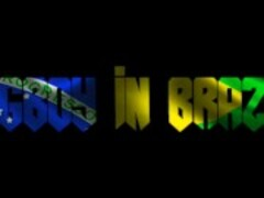 Brazil Thumb