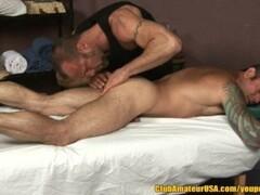 Massage Thumb