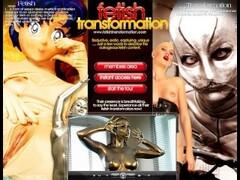 Naked nylon Manga Girl Monika Thumb