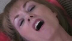 Hot Alina Levi Drilled Next to Cuckold Thumb