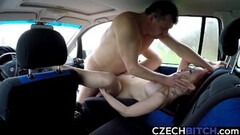 Cuckold Hubby Watches Wife Lina Arian Get Railed Thumb
