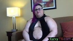 Cute Blonde bombshell fucked anal and double penetration Thumb
