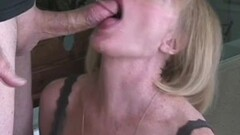 EDPOWERS - Lesbian trio chews pussy and nipples Thumb