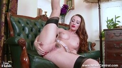 Pussy Playing Step Sisters Welcome Their Teen Cousin Thumb