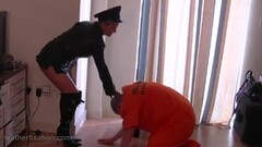 Double penetration for petite Gina Gerson Thumb