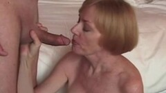 Frisky Zlata in a pink dress and shaved pussy Thumb