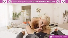 Babe Kristall Rush gets anal sex Perfect Gonzo style Thumb