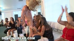 Victoria June gets a surprise pussy ramming Thumb
