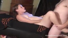 Amateurs first porno Thumb