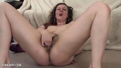 PASSION-HD Surprise backyard banging with Arielle Faye Thumb