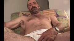 Kinky Steamy MMF audition with British MILF Thumb