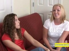 Girl loses bet Thumb