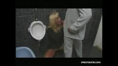 Kinky Yara Skye gives good head and pussy Thumb