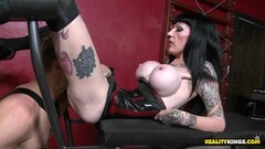 Horny Lily Toy Fucking Her Tight Indian Pussy Thumb