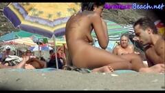 Beach Compilation Voyeur Video Thumb