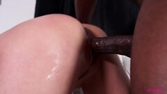 Cadey Mercury loves to vibe her sweet clit Thumb