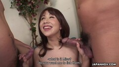 Tessa Taylor Threesome With Married Couple Thumb